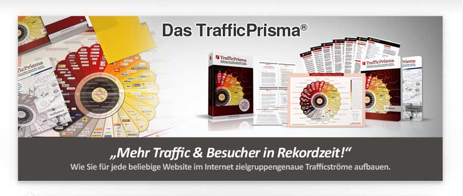 Tobias Knoof - Das Traffic Prisma