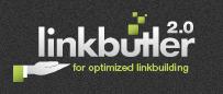 Linkbutler - Das SEO Tool