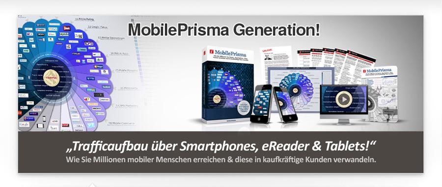 Tobias Knoof - Mobile Prisma