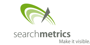 Searchmetrics - SEO Analyse Software