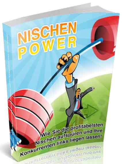 Nischen Marketing