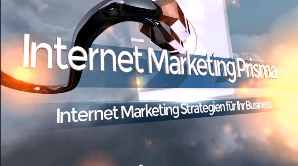 Internet Marketing Strategien für Ihr Business