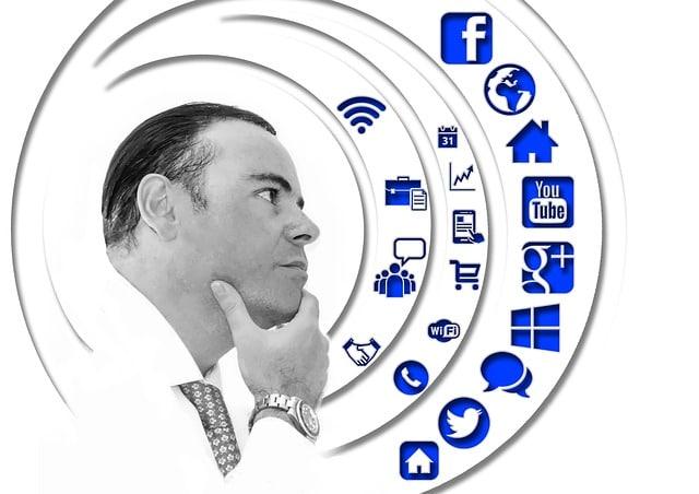 Automatische Blogbeiträge in Social Media Netzwerken