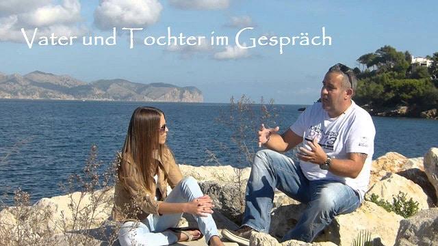 Laura Geisbüsch im Kreuzverhör