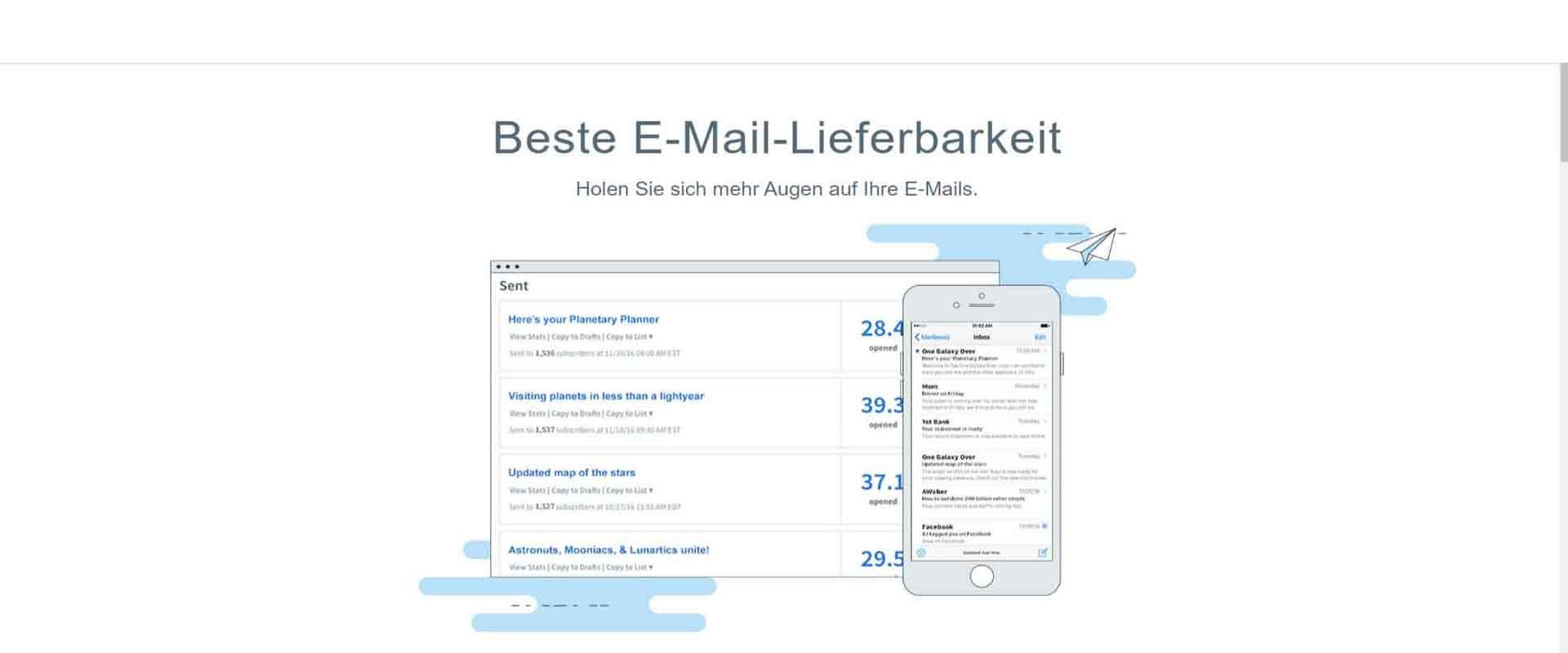 AW-Beste-E-Mail-Zustellbarkeit