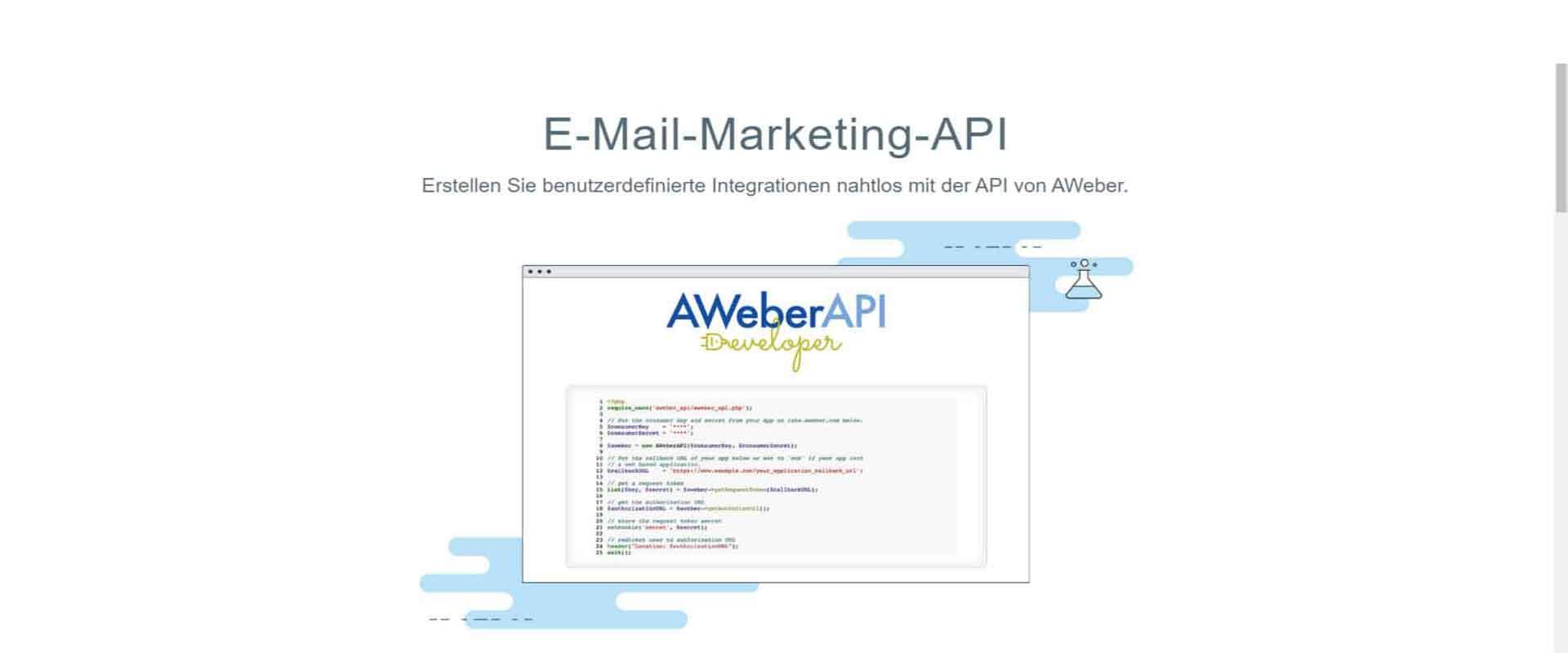 AW-E-Mail-MArketing-API